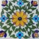 Aditya Blue Art Pottery